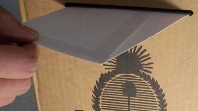 La Falda abrirá el calendario electoral de 2015 votando intendente en abril