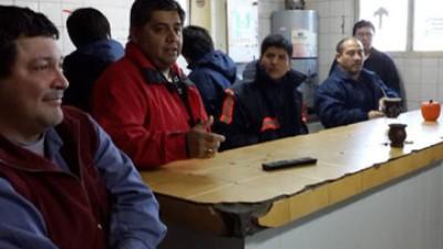 SOEM Río Gallegos llamó a asamblea para analizar la propuesta en paritaria