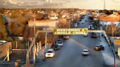 110 viviendas para Choele Choel