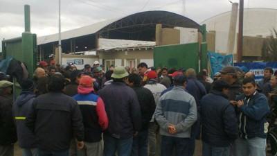 Tunuyán dio marcha atrás y reintegrarán los adicionales que les habían quitado a los municipales