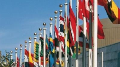 La ONU se convierte en la protagonista de la semana