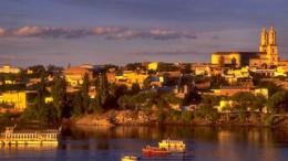En Patagones sube el empleo. Trabajan 12.000 personas