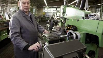 Casi un millón de jubilados alemanes trabaja part-time
