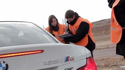 Detectaron en barrios privados de Mendoza 126 autos de alta gama radicados en otras provincias