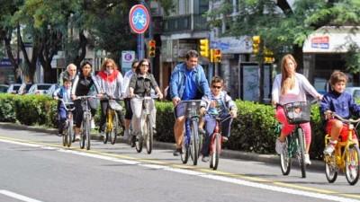 Cuatro empresas pugnan por quedarse con el sistema de bicicletas públicas en Rosario