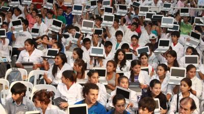 Más de 10 años de inclusión digital en la Argentina