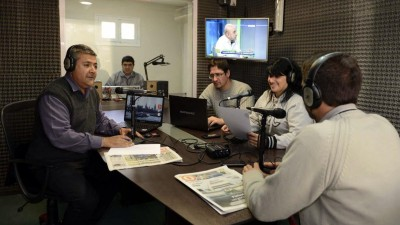 Junín abrió su propia FM y crecen las radios municipales en el Este de Mendoza