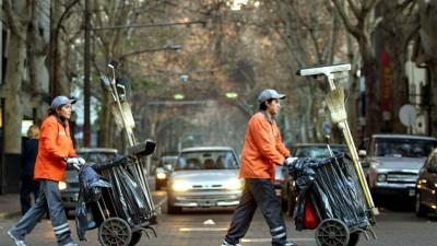 Mendoza: niegan datos sobre el personal municipal