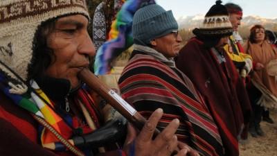 Los pueblos indígenas crecen y ya son 8,3% de población de América Latina