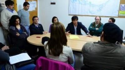 Malestar de Soyem con el Ejecutivo de Bariloche