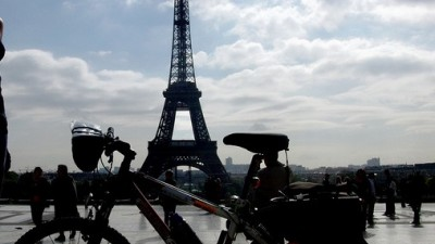 París se propone llegar al 15% de ciclistas para 2020