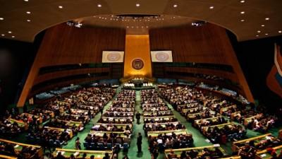 ONU: lo más destacado de este viernes en la 69° Asamblea General
