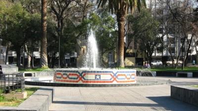 En Mendoza proponen el regreso de los placeros para preservar las plazas de ciudad