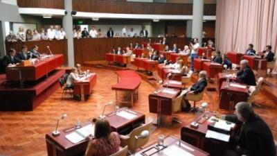 Diputados de Chubut pidieron que se garantice la gobernabilidad en los municipios