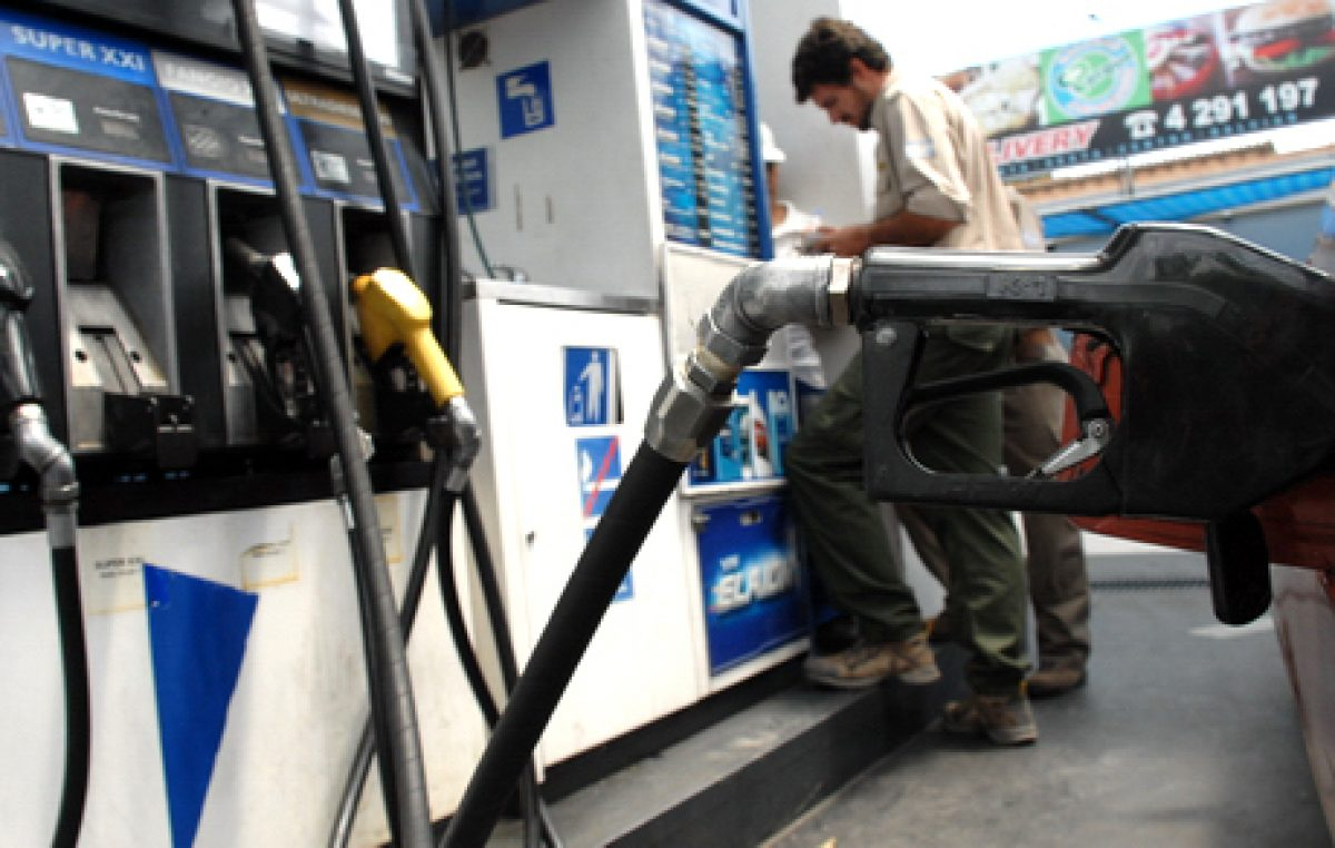 Concejales de San Martín de los Andes piden que bajen un 50% los combustibles
