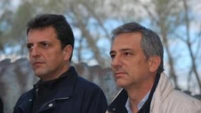 """Intendentes massistas anuncian """"plus salarial"""" para los municipales"""