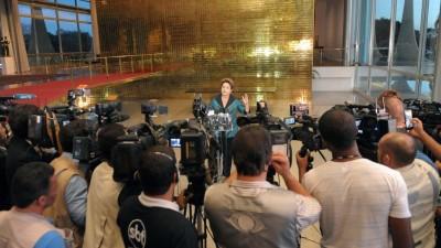 La mitad de los estados de Brasil también irá a segunda vuelta para elegir gobernadores