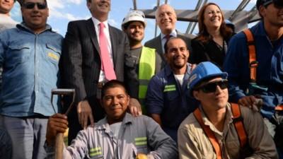 Ultiman detalles para adjudicar el ramal del tren Rosario-Córdoba
