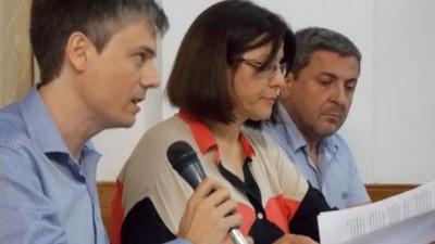 Beltrán: el municipio adeuda unos 60 millones