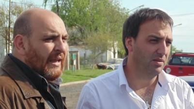 Santa Fe: Presidentes comunales cruzaron al Senador Lifschitz