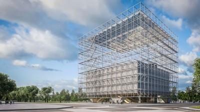Rosario: Adjudicaron la obra del Museo del Deporte
