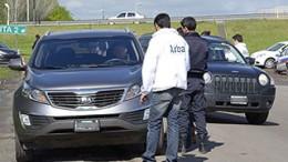 ARBA secuestró 19 autos de lujo y recuperó $ 300.000 en deudas