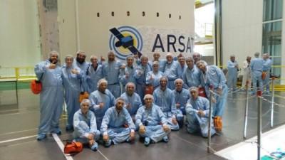 El lanzamiento del ARSAT 1 y la importancia de la formación de ingenieros y científicos