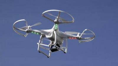 Rosario: aprueban la utilización de drones para combatir el delito