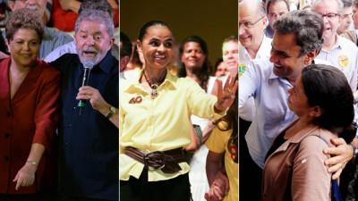 La clase media, la perla más codiciada en los comicios de Brasil