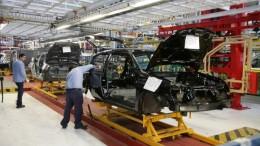 Toyota completó el 60 por ciento de la inversión de 800 millones de dólares anunciada en el 2013