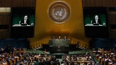 Bolivia, Paraguay y El Salvador, miembros de Consejo DDHH de la ONU
