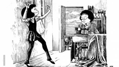 Mafalda, o la clase media como quisiéramos que fuera