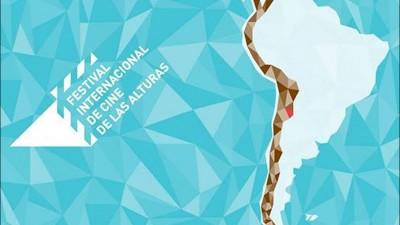 1º Festival Internacional de Cine en las Alturas, Jujuy, del 11 al 18 de octubre