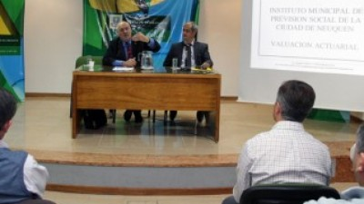 Neuquén: Intentarán aumentar aportes de los municipales