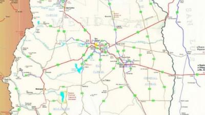 Radiografía de la infraestructura vial en Mendoza
