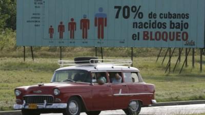 La ONU volvió a condenar el bloqueo a Cuba