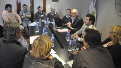 Trelew: gremios resignan el aumento en favor de los planes y el SEM