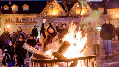 Mapuches reclaman que la Municipalidad de Bariloche se reconozca intercultural