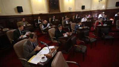 El Concejo Deliberante de La Plata discutirá el Presupuesto Municipal 2015