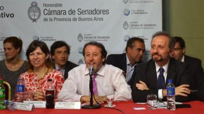 En Buenos Airesbuscan eliminar la Tasa Vial sobre carga de combustible
