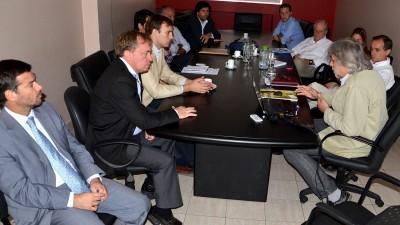 Salta: Municipios del área Metropolitana Provincial tendrán Lineamientos Estratégicos Comunes