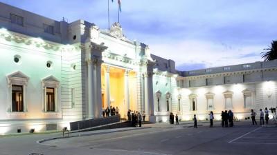 La urgencia de los intendentes de Rosario y Santa Fe