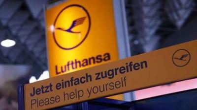 Los pilotos de Lufthansa inician la octava huelga en lo que va del año