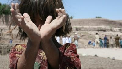 Según un informe, unos 168 millones de niños de 5 a 7 años trabajan en todo el mundo