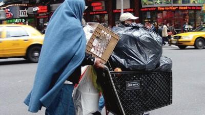Nueva York capital de la desigualdad
