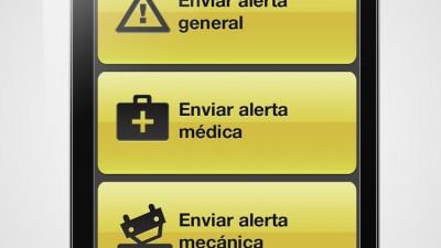 Ya son 5 las localidades de Córdoba que se suman al sistema de alarma vía celulares