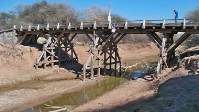 Chaco: Reclaman agua para municipios del Departamento Güemes