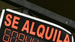 Rosario: Los alquileres serán el eje de un debate en el Concejo Municipal