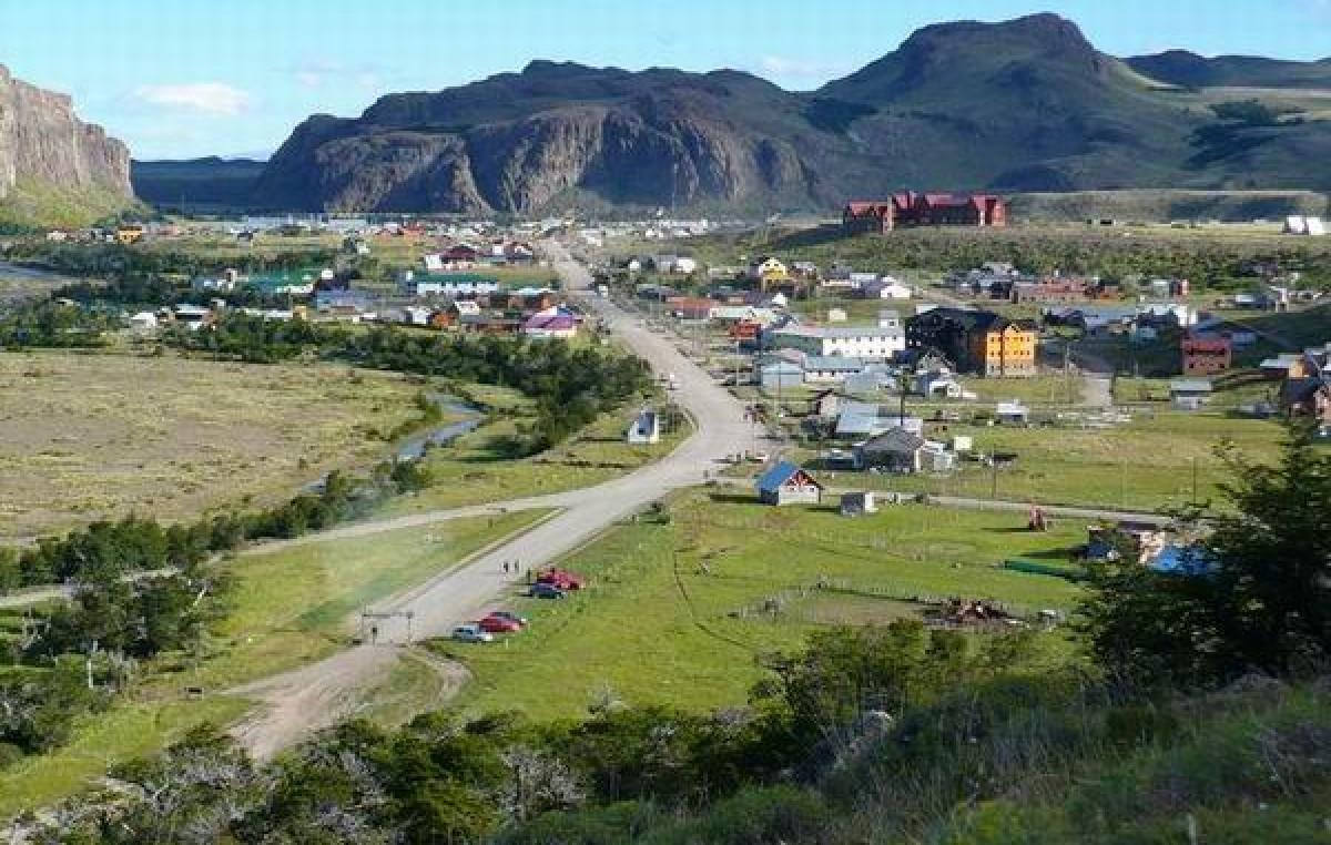 Municipalización: Se oficializó el llamado a elecciones en El Chaltén para octubre 2015