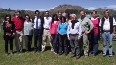 Dina Huapi: El Foro Regional de Concejales apunta a la integración ante problemáticas comunes